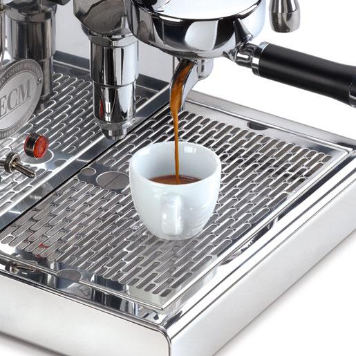 ecm elektronika profi ii programmierbar caff chiriatti. Black Bedroom Furniture Sets. Home Design Ideas